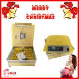 Автоматический малый инкубатор для цыпленка Eggs воспитательные игрушки (48 яичек)