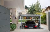 Double plate-forme Underground Scissor Car Lift