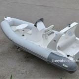 Liya 3.8 5.2m Fast Rescue Boat Inflável Rib Sport Boat