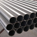 Tubulação sem emenda de aço 316 inoxidável de ASTM CY 304