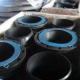 El acero suave ensancha Asme B16.5 A105