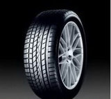 Pneu de véhicule, pneu d'UHP (305/45R22) tout le pneu de terrain