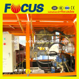 Hbts60/80cbm Electric y Diesel Trailer Concrete Pump con Factory Price