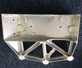 02 Aluminiumlegierung-Teile, die Metalteil-Hersteller maschinell bearbeiten