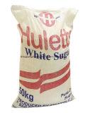 Polypropylen lamellierter Gewebe gesponnener Beutel für Zucker