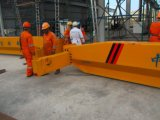 세륨 (0.5t, 1t, 2t, 3t, 5t, 10t, 16t, 20 톤)를 가진 Ld Overhead Crane/Bridge Crane