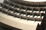 Molde del neumático de los segmentos TBR