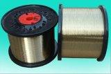 Fils d'acier galvanisés pour l'acier en aluminium de câble renforcé