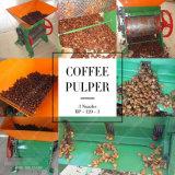 Descascador/espadelador/Dehuller frescos do feijão de café da cereja