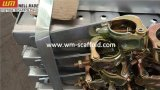 Koreanischer Aufbau-Gestell-Treppen-Vorstand mit Baugerüst-Schellen