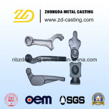 OEM Ss316/316Lの医学機能のための熱い鍛造材の部品