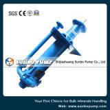 China-bester Lieferanten-vertikale Sumpf-Pumpe/vertikale Schleuderpumpe für Verkauf