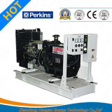 電気ブラシレス60kVAディーゼル発電機