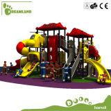 Os brinquedos dos miúdos vendem por atacado o campo de jogos ao ar livre dos miúdos para a venda
