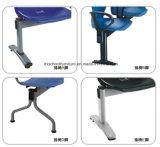Silla que espera /School de Pubilc del supermercado plástico que espera la silla