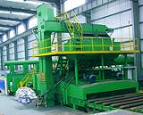 Máquina de acero de la limpieza (QXY-300 QXY-200 QXY-4500 QXY-1500)