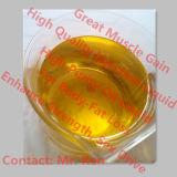 Männliche Verbesserungs-rohe Steroid-Puder-Testosteron Enanthate 250mg/Ml Einspritzung flüssiges Enanject 250