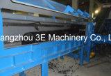 Horizontale Ontvezelmachine van de Pijp van de Pijp Shredder/HDPE van de Pijp Shredder/PVC van de Pijp Shredder/PE/Pet/wtph40150-6