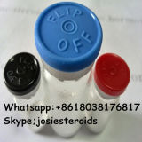 Сырцовый порошок Pentadecapeptide Bpc157 CAS пептидов: 137525-51-0 белый лиофилизованный порошок