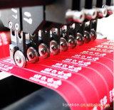 Машина ультразвукового ярлыка сидя (Ys-0088)