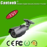 Câmera à prova de intempéries de Tvi da bala da segurança HD Varifocal do CCTV de HD (KHA-CZ40)