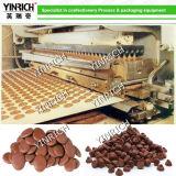 شوكولاطة آلة [شكلت دروب] آليّة يرسّب معمل ([قت150])