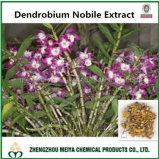 Het Uittreksel van het Poeder van Dendrobium Nobile van de Levering van de fabriek met Alkaloïde 1%-20%