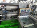 Doppelschraubenzieher und PlastikaufbereitenGranualtor