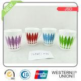 nuova tazza di ceramica di Cina di osso 12oz