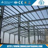 Precio prefabricado del almacén del taller prefabricado de la estructura de acero de China
