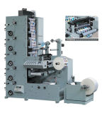 Flexodruckmaschine Standardkonfiguration