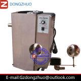 Purificador de petróleo portable del transformador de la fábrica de Dongzhuo