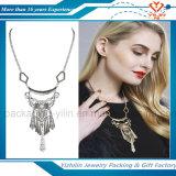 Collana unica 2016 del metallo di modo dei monili delle donne di stile della Boemia