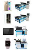De beste CNC van de Snelheid van de Kwaliteit Snelle Machine van het Glassnijden