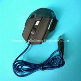 mouse ottico del gioco 6D