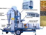 ヒマワリの種のクリーニング機械/オイルの豆の石取り機機械