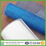 Maille chaude de fibre de verre de résistance d'alcali de la vente 2016
