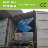 Los costos de la máquina de plástico amoladora / trituradora