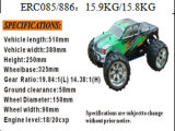 2016 Hot 1 / 8ème Scale Nitro Off Road Monster Truck