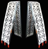 Aluminium die de Helling van de Motorfiets, de Leverancier van de Helling van de Stoel van het Wiel, vouwen die de Hellingen van de Aanhangwagen vouwen