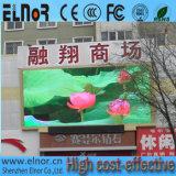 Alta qualità e visualizzazione di LED dell'interno bassa di prezzi P6