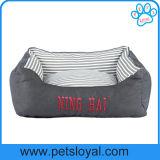 Fabrik-Haustier-Zubehör-waschbares preiswertes Hundewelpen-Bett