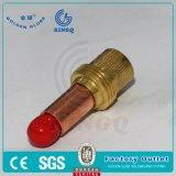 Wp - 18 TIG Lichtbogen-wassergekühltes Schweißens-Fackel-Zusatzgerät mit Diffuser (Zerstäuber)