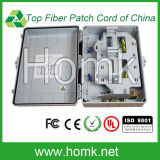 FTTH PLC Fiber Distribution Box