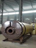 Боилер горячей воды масла или газа (CWNS0.24~2.8)