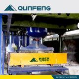 Mit Kohlensäure durchgesetzte sterilisierte konkrete Ziegelstein-Maschinerie (AAC)