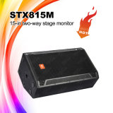Stx815m 15 '' Light-Weight Two-Way Stage Speaker