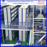 Utilisation étendue dans Factory & Warehouse Racking multi-niveaux de haute qualité