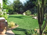 FunktionsLandscape Artificial Grass mit Four Color