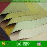 Tissu de vêtement de couche de parka de jacquard de polyester